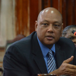 "President's Prorogation is ""most undemocratic""  -Speaker Trotman"