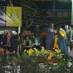 CARICOM SG to UG Grads: Do Not Forsake the Region