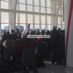 Dynamic Delays…passengers face 12 hour delays
