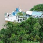 Investigation launched into Essequibo ferry mishap