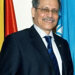 Guyana Ambassador to Belgium is new ACP Secretary General