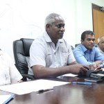 Government not tainted by Exec Jet problems   -Transport Minister