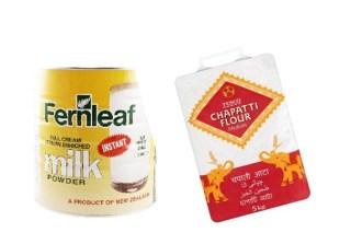 fernleal milk