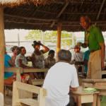 Granger promises education restructuring for hinterland communities
