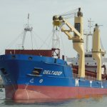 Cocaine ship and crew released after paying $12 Million fine