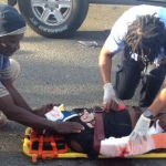 Guyanese construction worker killed in Antigua road accident