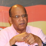 "Rohee believes AFC has signed ""death warrant"" by joining with APNU"