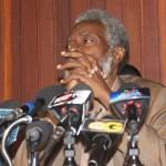 Govt. scholars left broke as administration fails to deliver stipends