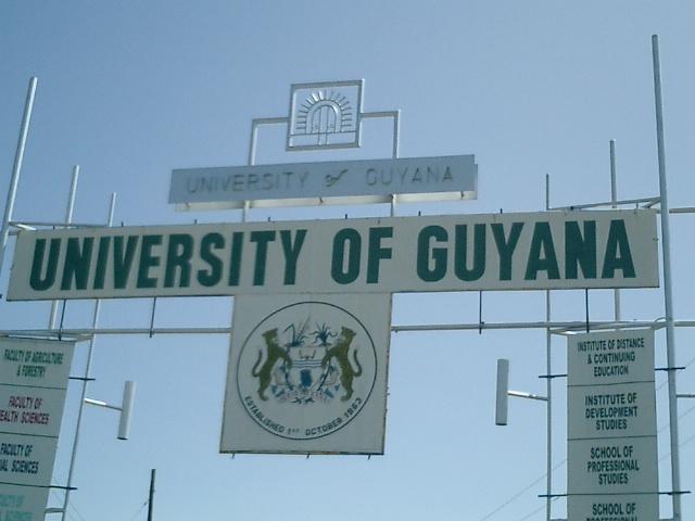 university_of_guyana