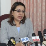 Rodrigues-Birkett still to give thought to PM Candidate spot