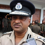Life must go on for torture cops   -Police Commissioner