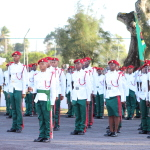 President urges new GDF officers to keep dignity in tact