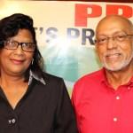 PPP names Ambassador Elisabeth Harper as PM Candidate