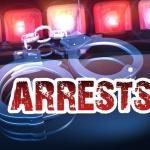 Guyanese women arrested for gun possession in BVI