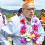 Ramotar refused permission by Toshao to visit Moco Moco village