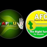 APNU and AFC talks expected to end on Valentine's Day