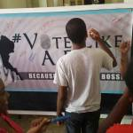 GNYC Vote Like A Boss Campaign launched