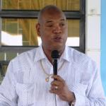 Linden got fair share of development under PPP  -Edghill