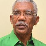 """Guyana is land of Jaguars being led by Jackasses""  -Granger"
