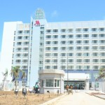 Marriott Guyana pushing for April 16 opening as local contractors hired
