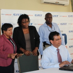 "GT&T rolls out ""More Speed"" enhanced internet service"