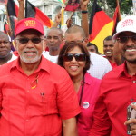 All in the Family: PPP Confident of List of Friends and Family