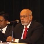 Businessmen pressure President on unfair deals and tax reforms