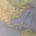 Major drug bust in Canada linked to traffickers and cocaine from Guyana