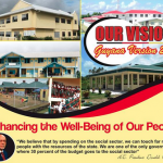 PPP Civic releases Guyana Version 2.0 Manifesto focusing on job creation and industry