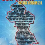 PPP Civic unveils Guyana Version 2.0 Manifesto