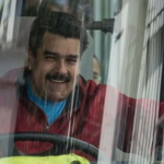 Venezuela mango-thrower gets flat from president