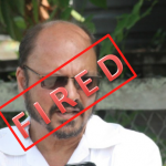 """Ramotar fires his """"Bheri Best"""" Health Minister over Slap and Strip threats"""