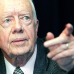 Unwell Jimmy Carter forced to leave Guyana for medical care