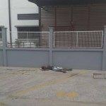 Man collapses and dies outside Georgetown Hospital