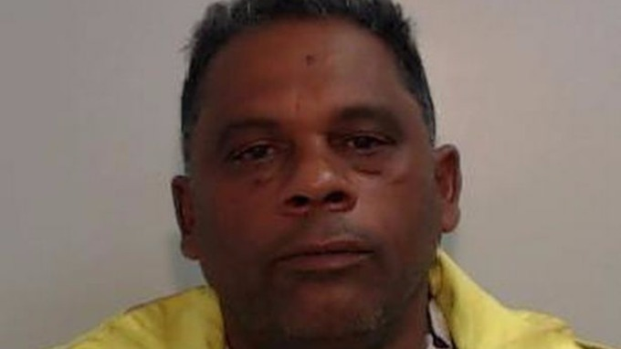 Guyanese Man Sentenced To Five Years In Jail For Drug