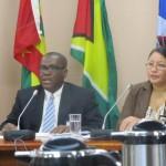 CARICOM Observer Team senses very competitive elections