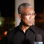 President Granger pushes ahead with agenda; disappointed PPP would not work with national unity govt.