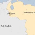 Mass Grave found in Venezuela border community