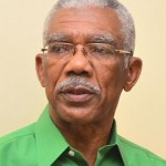 Granger tells Disciplined Forces that PPP has them under resourced, under funded and under equipped
