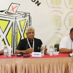 Surujbally chooses accuracy over anticipation as Guyana waits for Elections results