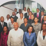 Government Ministers begin to concede while Ramotar and Jagdeo hold out