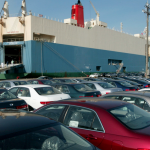 Ramotar now plans reduced taxes on vehicle imports once re-elected