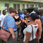 U.S Embassy urges calm and patience as Guyana waits on elections results