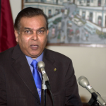 Guyana Ambassador to Kuwait, Odeem Ishmael calls on PPP to concede