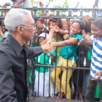 US Government signals its commitment to working with President Granger; Carter also offers congratulations