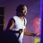 Machel Montano takes Brooklyn home with electrifying vibes