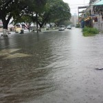 Multi-party task force to be recommended to deal with drainage in Georgetown