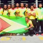 Golden Jaguars confident of win in St Vincent