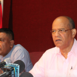 PPP stands firm in defense of Guyana's sovereignty   -Rohee