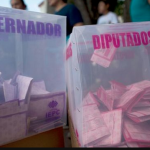 Mexico elections: President's party set to retain power